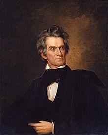 George Peter Alexander Healy - John C. Calhoun - Google Art Project.jpg