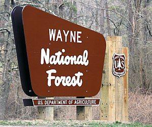 Wayne National Forest Welcome Entrance Sign.jpg
