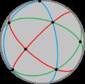Spherical tetrakis hexahedron-3edge-color.png