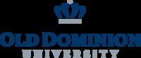 Identifier logo of Old Dominion University