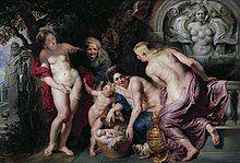 Rubens-Auffindung des kleinen Erichthonios durch die Töchter des Kekrops.jpeg