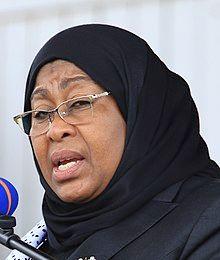 Samia Suluhu Hassan in May 2017.jpg