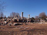 远瀛观遗址 - Ruins of Yuanyingguan Hall - 2013.03 - panoramio.jpg