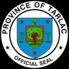 Tarlac官方图章