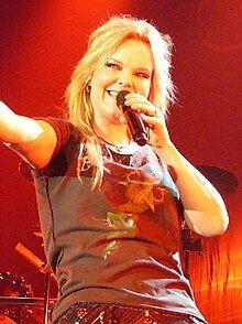 Anette Olzon 2009.jpg