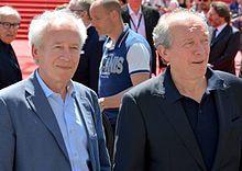 Frères Dardenne Cannes 2015.jpg