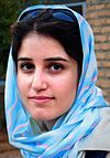 Portrait of a Persian lady in Iran, 10-08-2006 (cropped).jpg