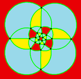 Snub cube stereographic projection.png