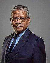 Wavel Ramkalawan - president of Seychelles.jpg