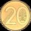 20 kapeykas Belarus 2009 reverse.png