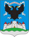 伊万哥罗德徽章