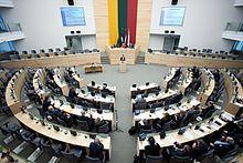 Baltijas Asamblejas 31.sesija Viļņā (8169464170).jpg