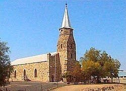 Keetmanshoop church
