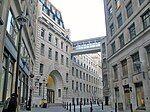 LSE Main Entrance