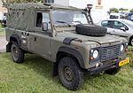 Land Rover Defender Netherlands Marine Corps - Flickr - Joost J. Bakker IJmuiden.jpg