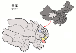 Location of Henan within Qinghai (China).png