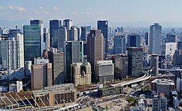 Osaka Umeda Sky Building Panoramablick 05.jpg