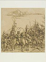 Triumph of the Emperor Maximilian I - 006.jpg