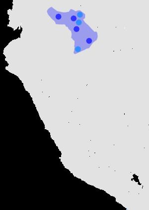 Zaparoan languages.png