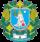 Coat of arms of Khotyn Raion