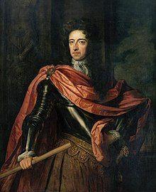 奥兰治亲王威廉三世 (英国)