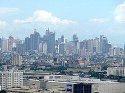 Pic geo photos - ph=mm=manila=ermita=makati skyline - view from world trade exchange tower binondo -philippines--2015-0615--ls-.JPG