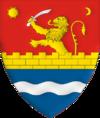 蒂米什县的徽章