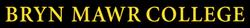 Bryn Mawr text logo.png