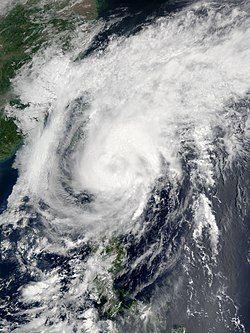 强热带风暴西马仑