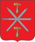Coat of arms of Tula