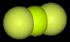 直线形分子构型