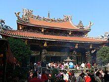 Lung-shan temple-Taipei-Taiwan-P1010110.JPG