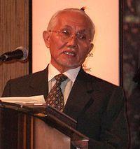Abdul Taib Mahmud