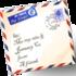 Envelope for mailing