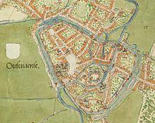 Oudenaarde, Belgium; Deventer map.jpg