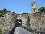 Remparts de Saint-Lô - Porte au lait (4).JPG