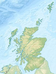 Mull of Kintyre is located in Scotland