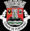 Coat of arms of Portimão