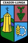Coat of arms of Ceadîr-Lunga