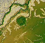 Iturralde Crater PIA03359 cropped.jpg