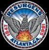 亚特兰大 Atlanta官方图章