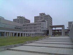 爱知县立大学