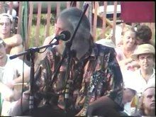 File:Amazing David Grisman, Chris Thile, Enrique Coria Winterhawk (Greyfox) Bluegrass Festival 1998.webm