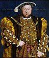 Enrique VIII de Inglaterra, por Hans Holbein el Joven.jpg