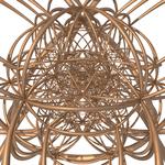 Icositetrachoronic tetracomb.png