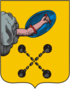 Coat of arms of Olonets