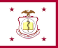 Flag of the United States Under Secretary of Health, Education, and Welfare.png