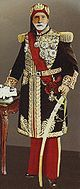Muhammad VI al-Habib of Tunis