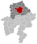 Namur Namur Belgium Map.png