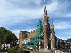 Dison - Eglise Saint-Fiacre.JPG